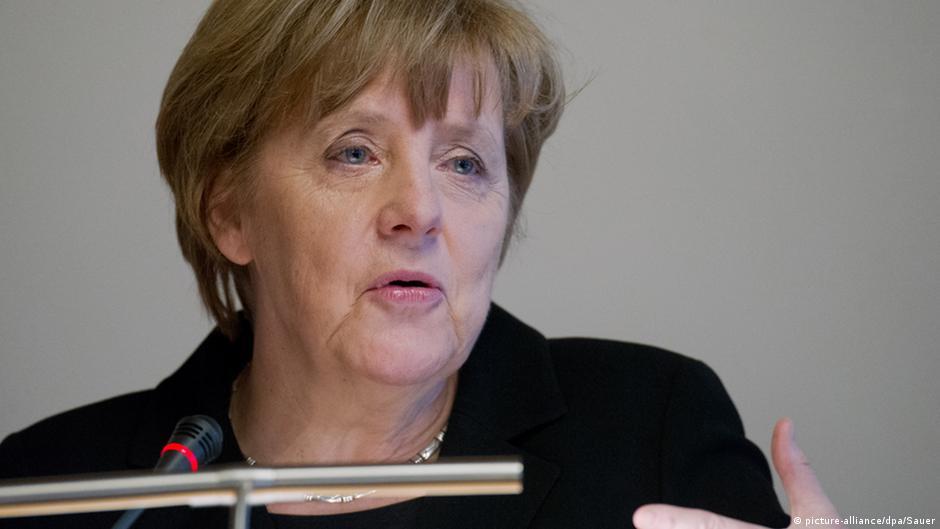 Меркель допускает создание зоны свободной торговли с Россией | Новости из Германии о Германии | DW | 17.04.2015