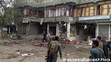 Estado Isl�mico tambi�n atenta ahora en Afganist�n