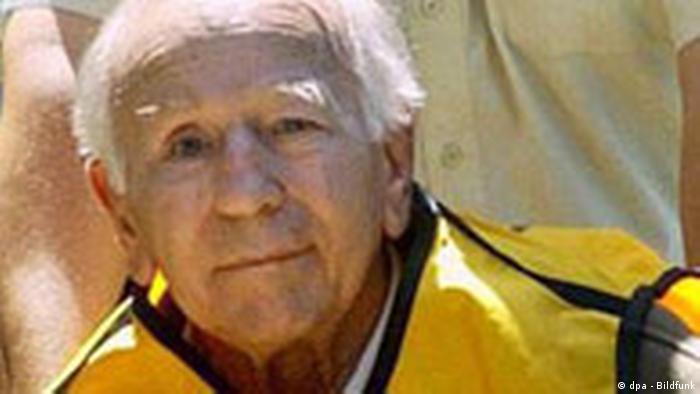 Paul Schäfer Gründer von Colonia Dignidad in Chile