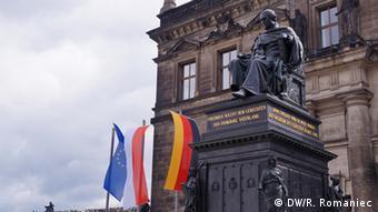 Treffen der Vorstände von Sejm und Bundestag in Dresden