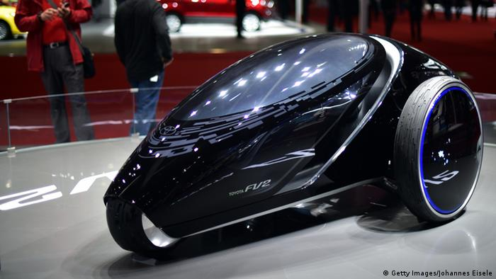 Shanghai Motor Show Opens In World S Largest Car Market