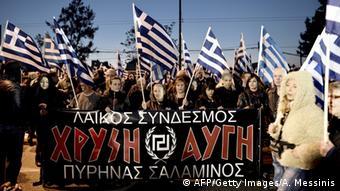 50 χρόνια μετά το στρατιωτικό πραξικόπημα στην Ελλάδα η ιδεολογία της χούντας βρίσκει νέους εκφραστές