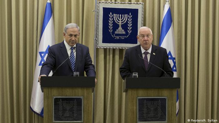 Netanyahu yeni hükümeti kuramadı