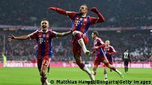 Fußball - Bayern München
