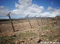 Neprobojna granica između Turske i Armenije