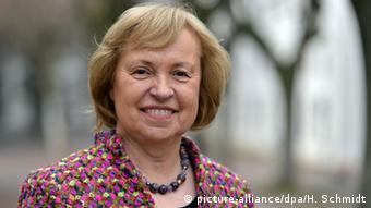 Dr. Maria Böhmer