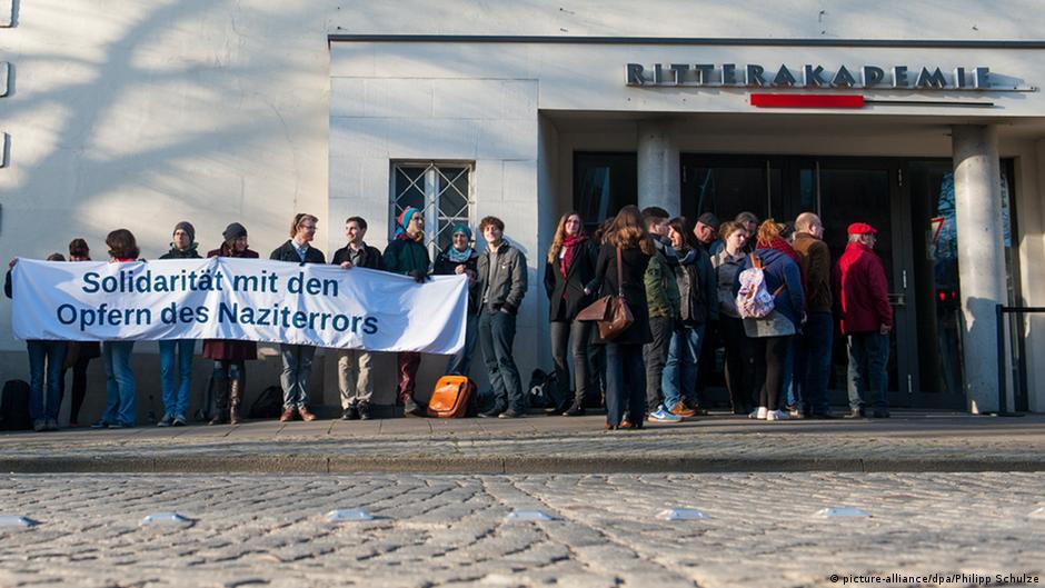 """Die Überlebenden und der """"Buchhalter von Auschwitz""""   DW   21.04.2015"""