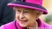 England Königin Elizabeth II.