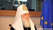 Filaret, Patriarch der Ukrainisch-Orthodoxen Kirche