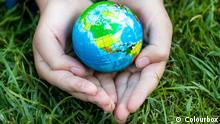 Symbolbild Earth Day