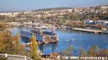 Ukraine Krim Fotoreportage Sewastopol