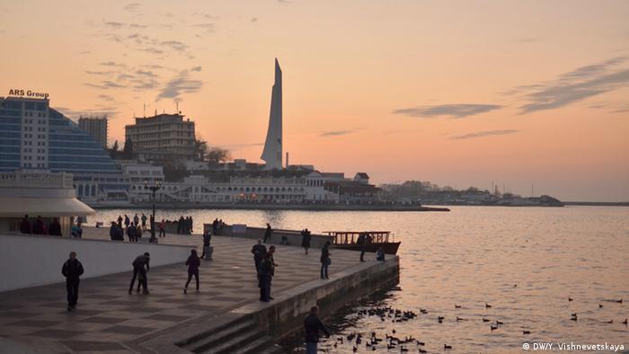 Культурний кластер постане до 2023 року у самому центрі Севастополя і коштуватиме у перерахунку кілька сотень мільйонів євро