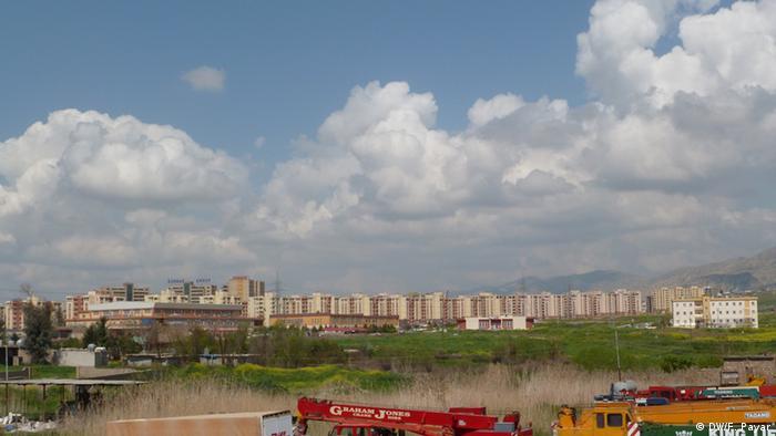 شهر دوهک