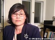 'Ja sam dobila bitku protiv Sjeverne Koreje'