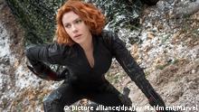 Filmszene The Avengers