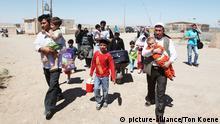 Afghan border: Afghan refugees are deported from Iran - Aus dem Iran abageschobene afghanische Flüchtlinge an der iranisch-afghanischen Grenze in Herat