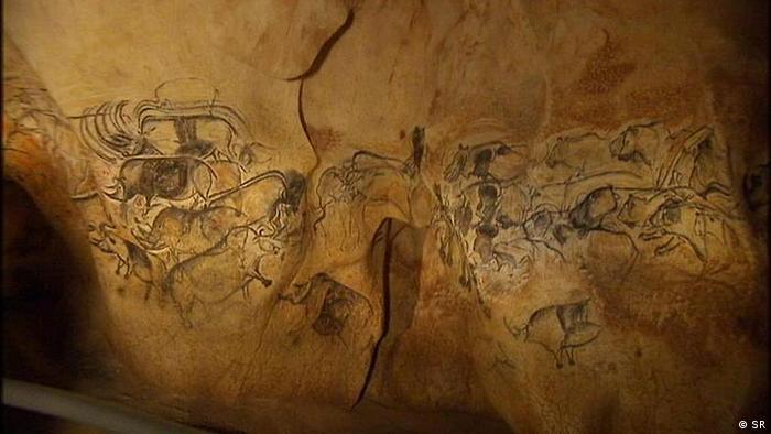 Crteži u spilji Chauvet