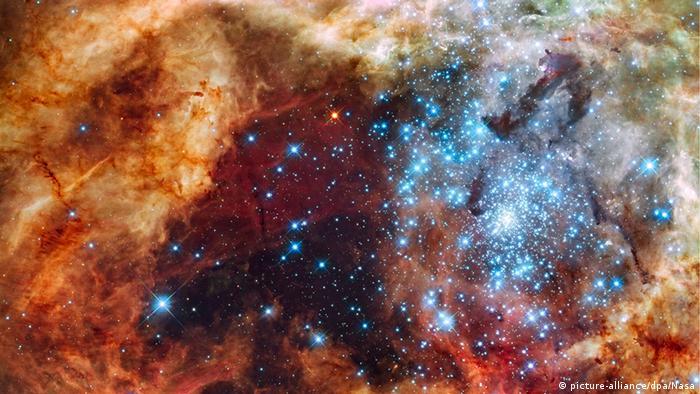 25 Jahre Weltraumteleskop Hubble