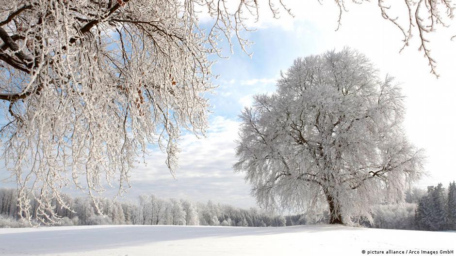 Invierno en alemania todos los contenidos dw - Winterliche bilder kostenlos ...