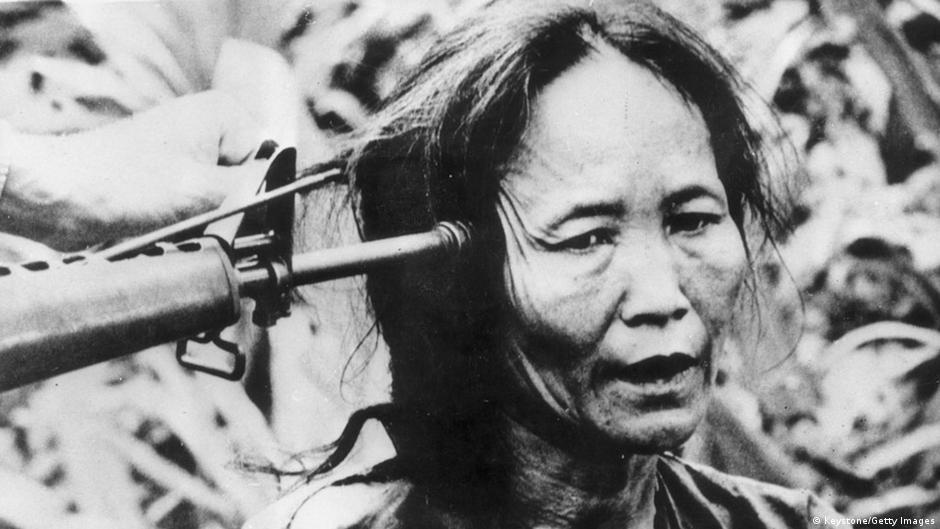 50 лет трагедии в Сонгми: какие уроки усвоили США | События в мире - оценки и прогнозы из Германии и Европы | DW | 16.03.2018