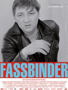 Fassbinder Film von Annekatrin Hendel (Foto: 'Rainer Werner Fassbinder Foundation')
