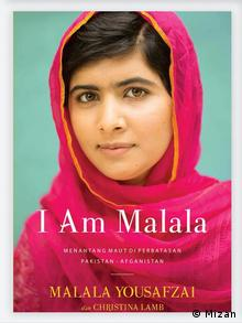 I Am Malala: The Girl Who Stood Up for Education and Was Shot by the Taliban by Malala Yousafzai (2014)