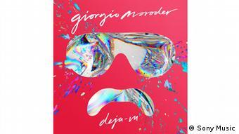 Cover Giorgio Moroder Déjà Vu