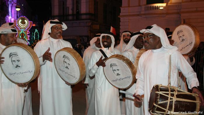 Bildergalerie Constantine Capital of Arab Culture