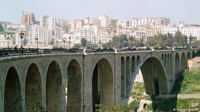Bildergalerie Constantine Capital of Arab Culture Arch Sbitar