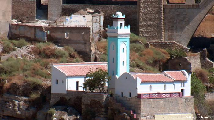 Bildergalerie Constantine Capital of Arab Culture Moschee
