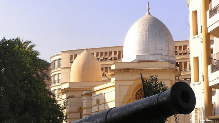 Bildergalerie Constantine Capital of Arab Culture Architektur