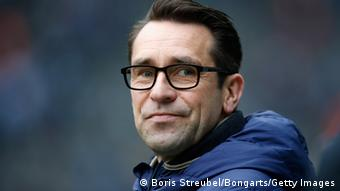 Hertha Manager Michael Preetz