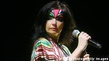 Bildergalerie Internationale Stars in China - Björk