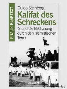 Buchcover Guido Steinberg Kalifat des Schreckens