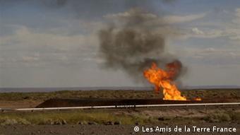 Διαμφισβητούμενο παραμένει το fracking