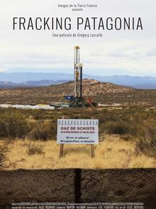 Filmplakat Fracking Patagonia