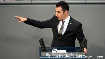 Bundestag zu Massakern an Armeniern Özdemir
