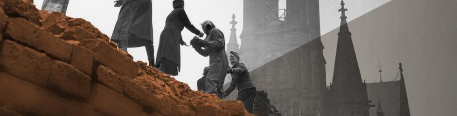 70-річчя закінчення Другої світової війни