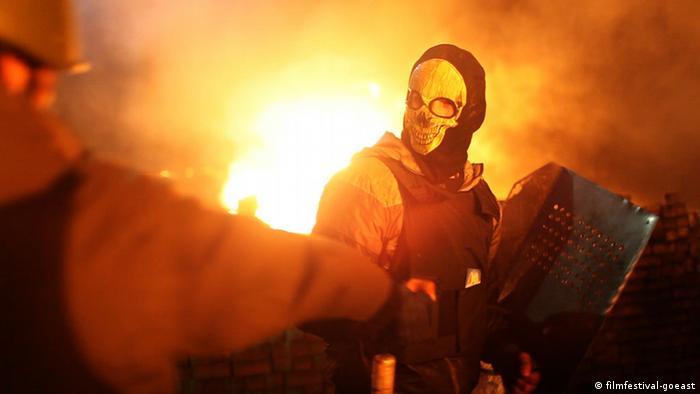 Майдан без героїв та інші трагедії кінофестивалю goEast