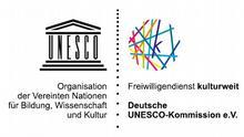 Freiwilligendienst kulturweit Logo Deutsch
