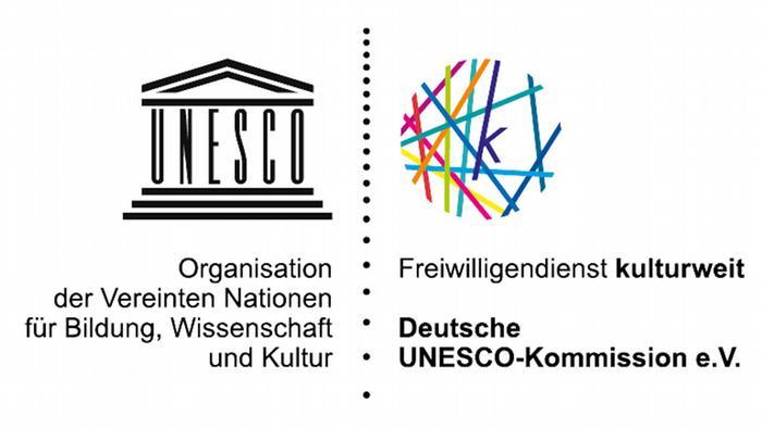freiwilliges soziales jahr beim internationalen freiwilligendienst kulturweit bewerben freiwilligendienst kulturweit logo deutsch - Freiwilliges Soziales Jahr Bewerbung