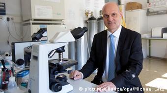 Peter Kremsner Tübingen Institut für Tropenmedizin