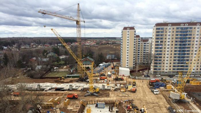 Девелоперы германии продажа недвижимости за рубежом на авито ру