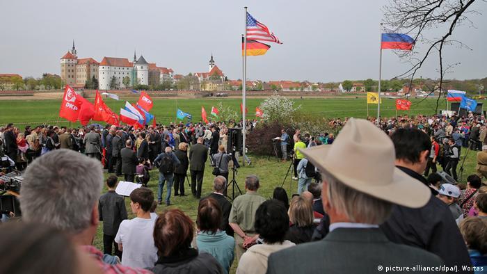 Праздник Elbe Day