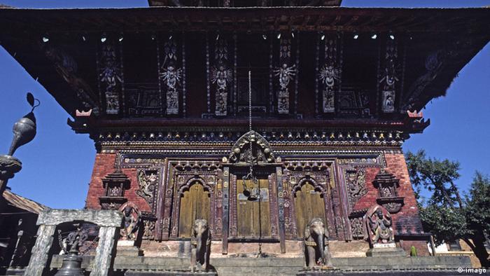 Храмовий комплекс Чангу Нараян