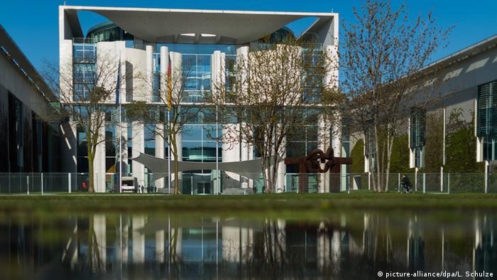 Berlín sabía desde 2008 que NSA espiaba en Alemania | Alemania | DW ...