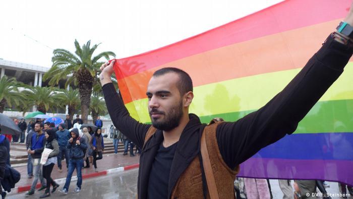Gay tunesien Tunisia