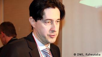 Віталій Касько: Єдиною метою розслідування проти мене - є дискредитувати мене