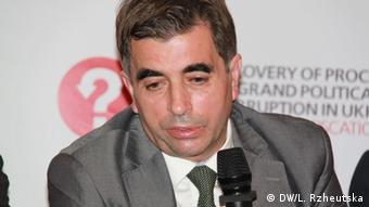 Юрій Столярчук, заступник генерального прокурора України