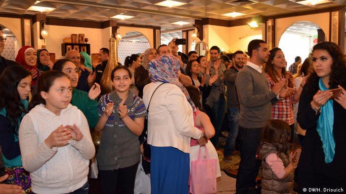 Marokkanische Woche in Deutschland